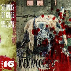 gore galore sound effects