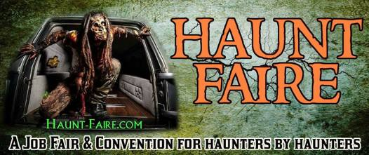Haunt Faire- New York