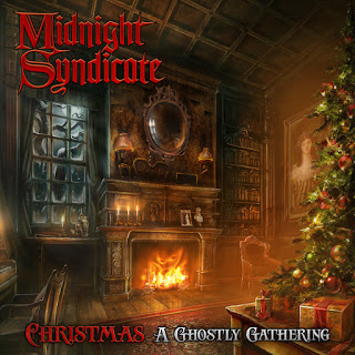 midnight syndicate christmas a ghostly gathering