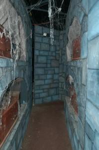 Manor Catacombs 2
