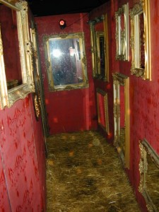Mirror Hallway3