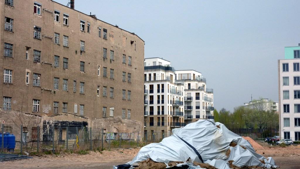 Berlin Mitte - Geschichte trifft auf Moderne
