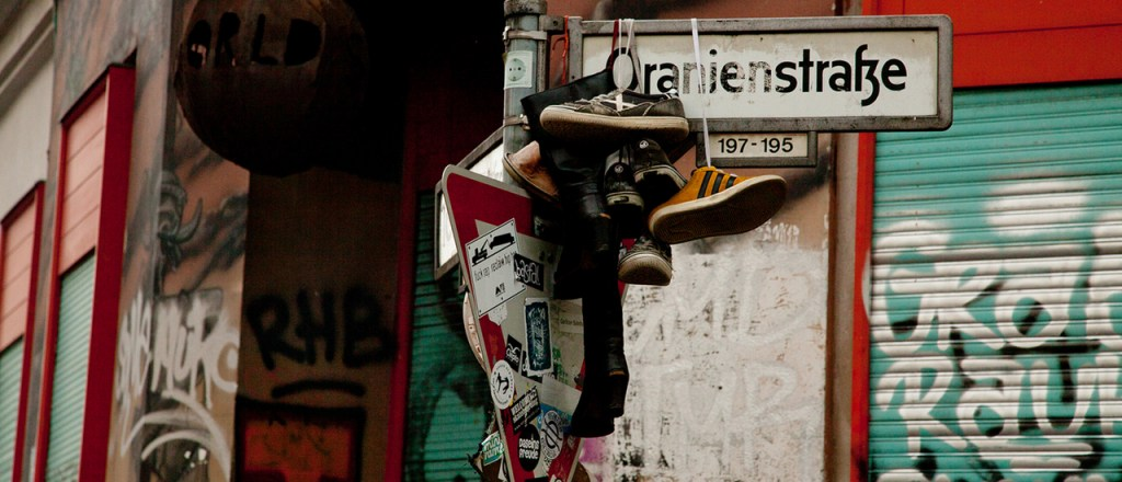 Erster Mai in Berlin - Momentaufnahmen - Bild 2