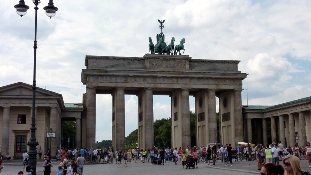 Critical Mass Berlin: Kritische Masse - Bild01 ©Orlando Mittmann – kritische-masse.net