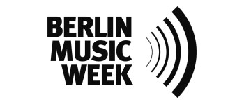 Berlin Music Week - Logo
