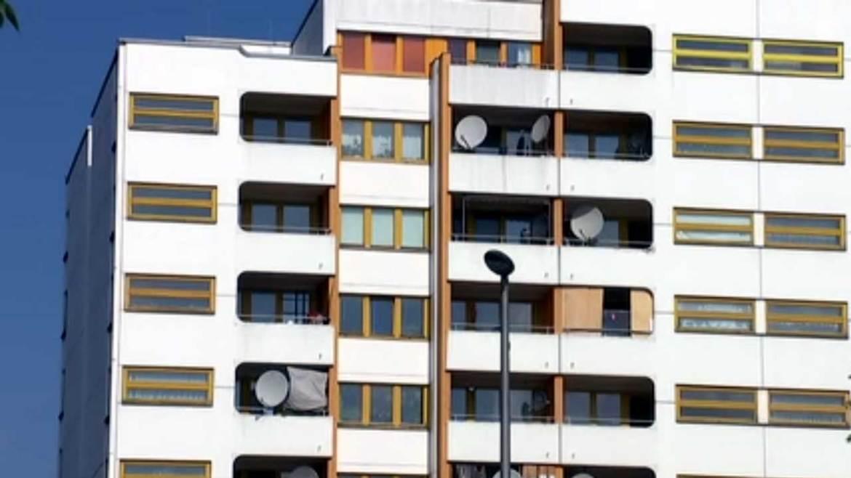 Sozialbauwohnungen in Neukölln
