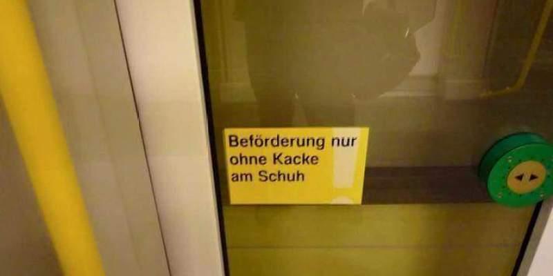 Juten Rutsch!