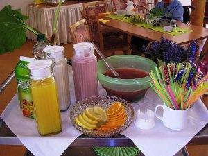 Hauswirtschaftliche Betreuung haus am Steingarten