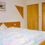 Schlafzimmer 1 Wohnung 4-6