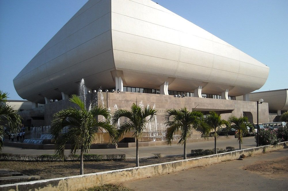 National Theatre Of Ghana