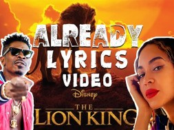 Already Lyrics – Beyoncé, Shatta Wale & Major Lazer