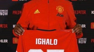 Idion Ighalo