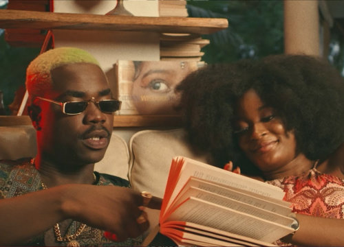 Darkovibes - &Quot;Inna Song (Gin &Amp; Lime)&Quot; Ft. King Promise | Audio Mp3 Download
