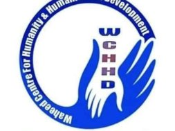 WCHHD Youth Wing