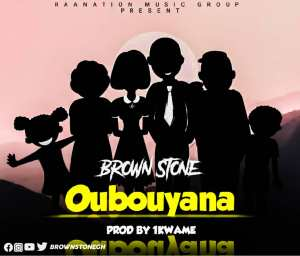 Brown Stone GH - Oubouyana 1