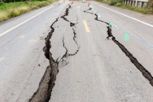 Earth Tremor Hits Accra, Us, Other Parts Of The World 1