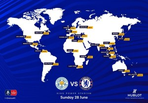 Leicester City V Chelsea Score Predictions 1