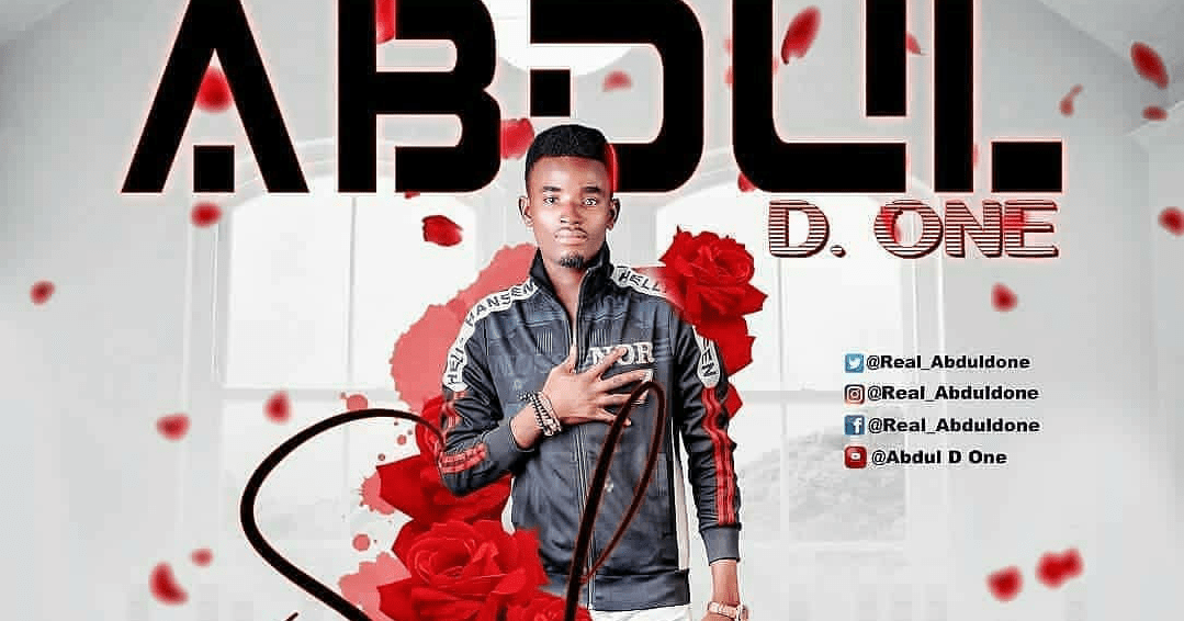 Abdul D One - Sako Daga Zuciya - Audio Mp3 Download