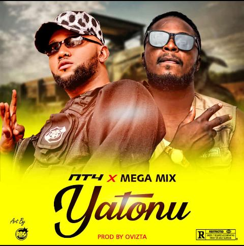 NT4 FT Mega Mix - Yatonu Audio Mp3 Download