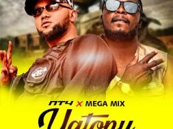 NT4 FT Mega Mix – Yatonu Audio Mp3 Download