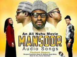 Umar M. ShareeF Mansoor – Jirgin So