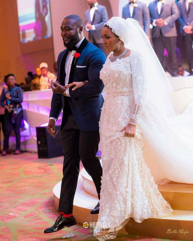 African Bridal Outfits, Hausa Style! See Beautiful Bridal Wear 2