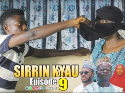 SIRRIN KYAU (Episode 9) A True Life Love Story