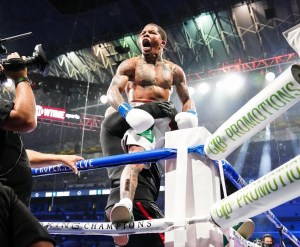 Mayweather Promotions fight has been your favorite of 2020 1