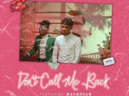 Joeboy-Dont-Call-Me-Back-cover