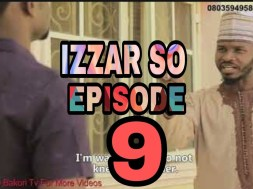 IZZAR SO – EPISODE 9