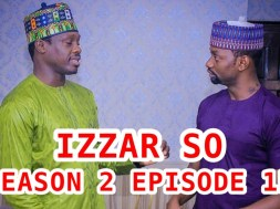 IZZAR SO EPISODE 15