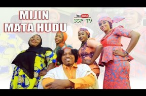 MIJIN MATA HUDU (Official Video) Yamu Baba and Zainab Sambisa
