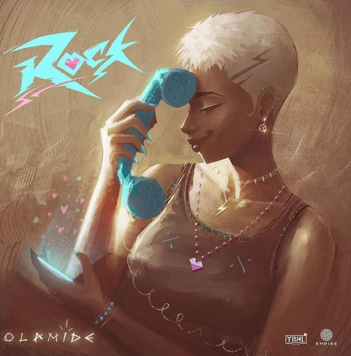Download Rock By Olamide
