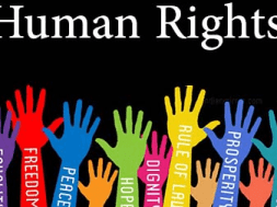 How to Join Human Rights