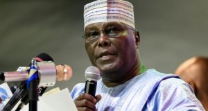 Atiku Abubakar, Dan Takarar Shugaban Kasa Na Jam'iyyar, PDP