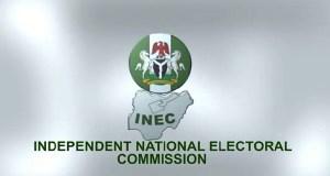Hukumar Zabe Mai Zaman Kan Ta kasa, INEC