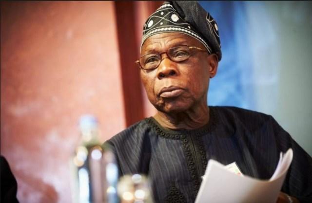 Obasanjo, Tsohon Shugaban Kasa