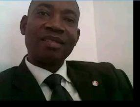 Tony Orilade, mai magana da yawun EFCC.