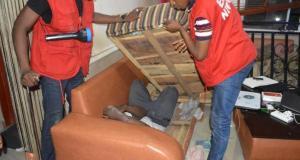 Zamba A Yanar Gizo: Hukumar EFCC Na Ci-Gaba Da Kame A Nijeriya