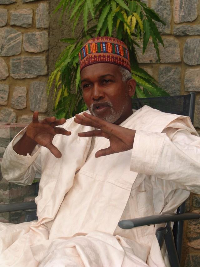 Yusuf Tuggar, Jakadan Nijeriya A Kasar Jamus