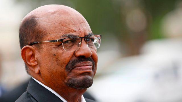Al-Bashir Ya Ce Yariman Saudiyya Ne Ya Ba Su Kudin Da Aka Kama