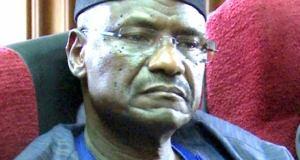 Umar Dikko, Tsohon Babban Hafsan Hafsoshin Sojojin Sama