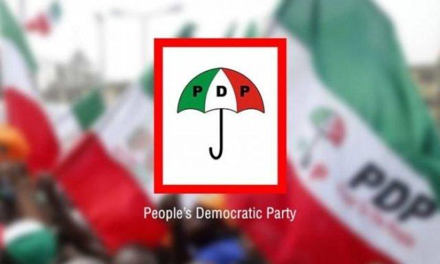 Siyasar Imo: Duk Wanda Ya Sauya Sheka Ya Rasa Kujerar Sa A Majalisa - PDP