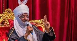 Ban-Kwana: Tsohon Sarkin Kano Muhammadu Sanusi II Ya Yi Jawabi