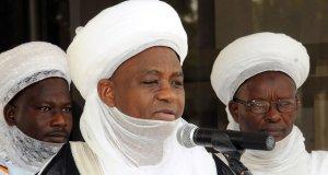Sarkin Musulmi Ya Bukaci Buhari Ya Kawo Karshen Kashe-Kashe A Nijeriya