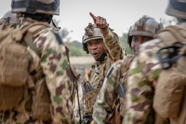 Operation Lafiya Dole Ta Gano Ramuka 'Yan Boko Haram A Borno