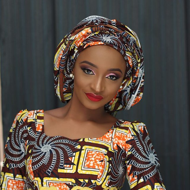 Image result for rahama sadau