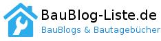 BauBlog-Liste.de | Das Bautagebuch - Verzeichnis