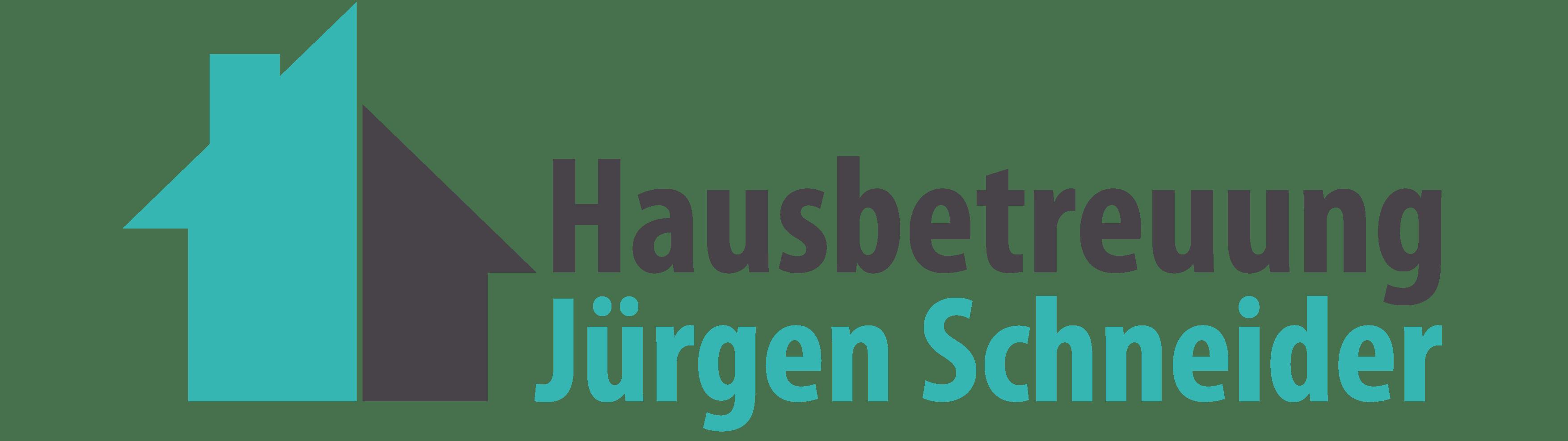 Hausbetreuung Jürgen Schneider