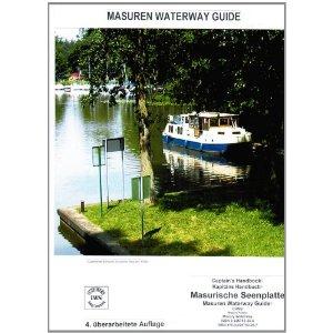 Masuren auf dem Hausboot-Handbuch